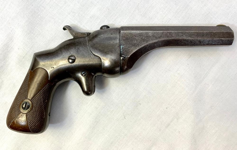 Connecticut Arms Bulldog Pistol
