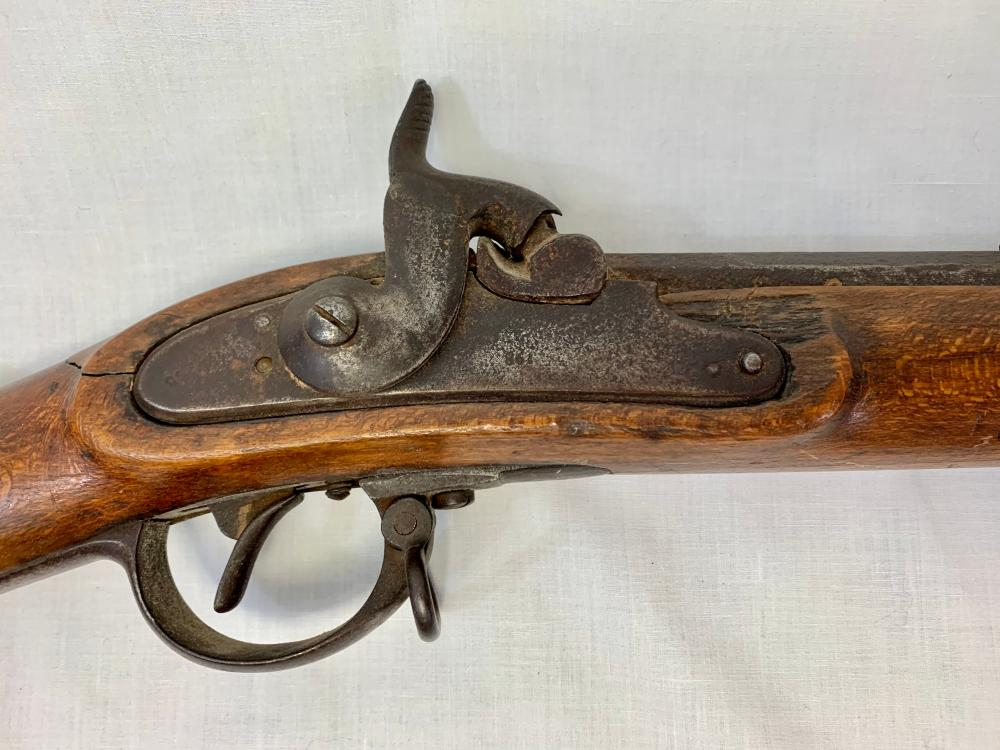 Civil War CS Type Musket