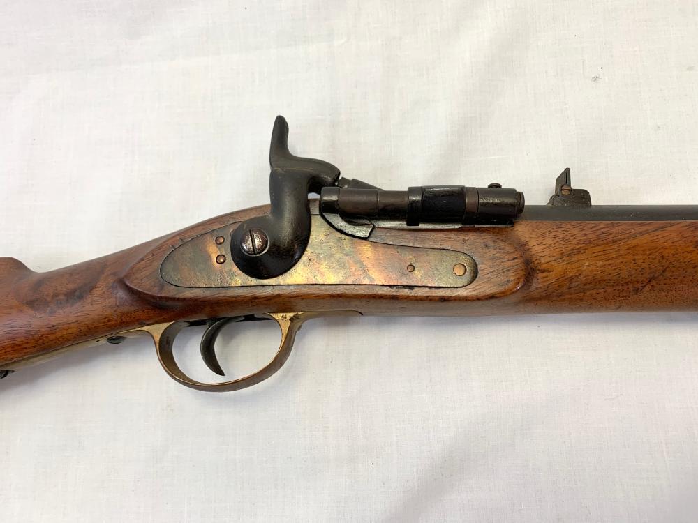Snyder Enfield Carbine