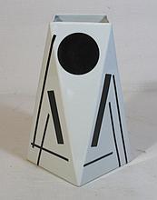 Art Deco vase Pirken-hammer