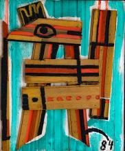 Hanns-Joachim Klug. 1928 Hannover - 2013 - 'H...