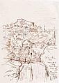 Fritz Schwarz-Waldegg 1889 Wien - 1942 Maly T...