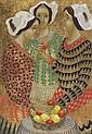 Paolo Bergamon Künstler des 20. Jahrhunderts ...
