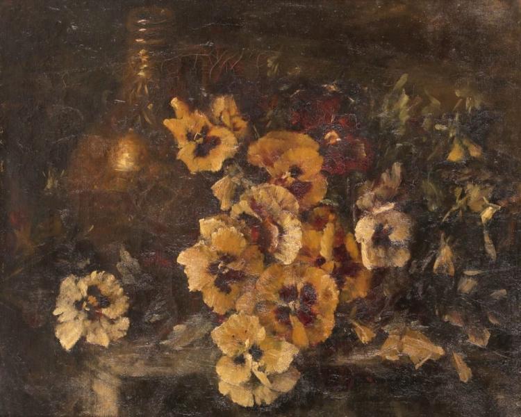Johanna Bleuland van Oordt