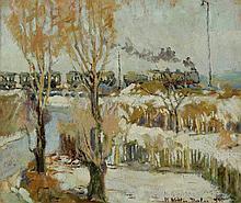 Minna Köhler-Roeber 1883 Reichenbach - 1957 F...