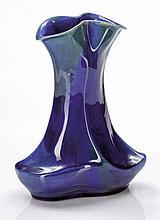 Passige Vase Entwurf wohl Emmy von Egidy - A...