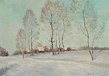 Fedor Szerbakow 1911 Eckertsdorf/Ostpreußen -...