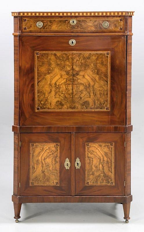 louis seize sekret r. Black Bedroom Furniture Sets. Home Design Ideas