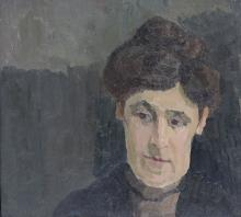 Minna Köhler-Roeber. 1883 Reichenbach - 1957 ...