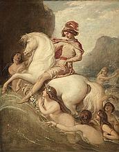 Moritz von Schwind. 1804 Wien - 1871 Nied...