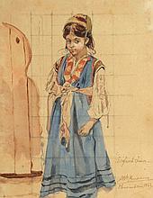 Jan Baptist Huysmans. 1826 Anvers - 1906 ...