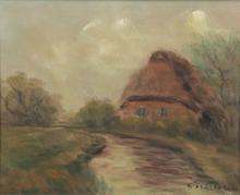 Fedor Szerbakow. 1911 Eckertsdorf/Ostpreu...