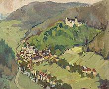 Minna Köhler-Roeber. 1883 Reichenbach - 1...