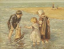 Jacobus Frederik Sterre de Jong 1866