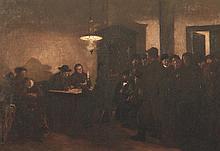 Ludwig Carl Frenzel 1857