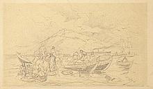 Themistokles von Eckenbrecher 1842 Athen -