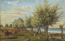 Theodore Esbern Philipsen 1840 Kopenhagen -