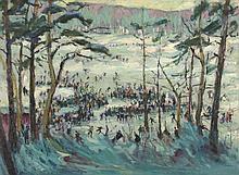 Paul Paeschke 1875 Berlin - 1943 Berlin -