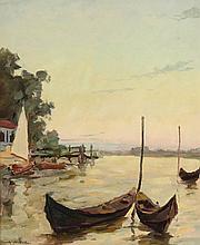 Zank und Gericke. Hans Zank (1889 Berlin - 19...