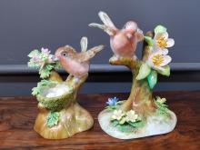 staffordshire china figurines