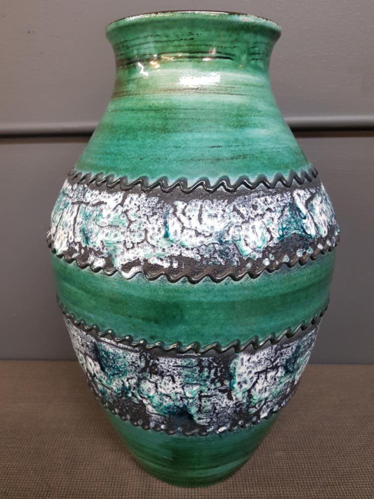 Large West German Vase