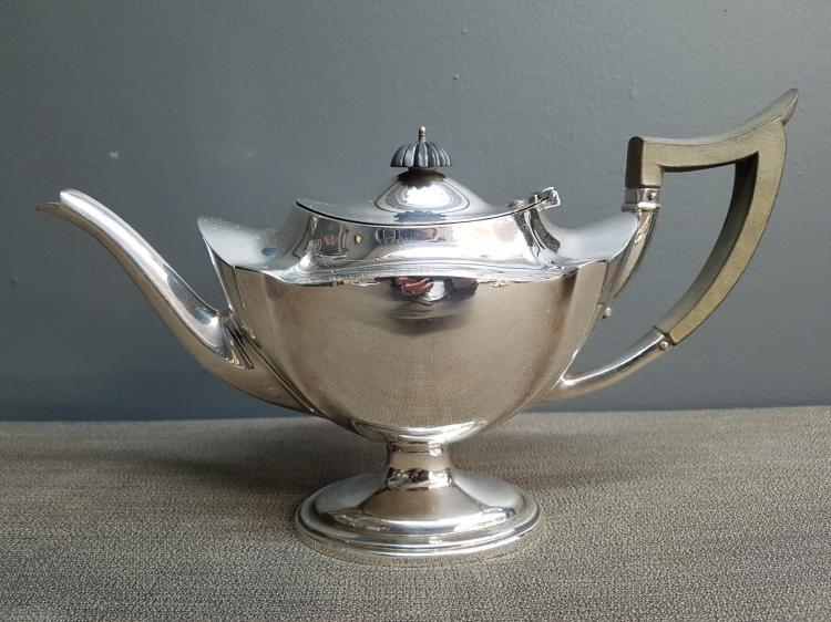 Birks Sterling Silver Tea Pot
