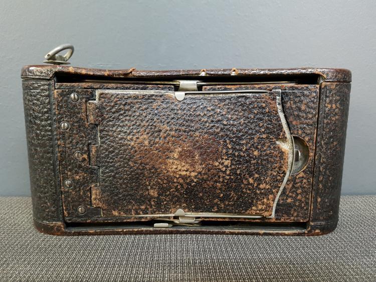 Antique Kodak Co. Camera