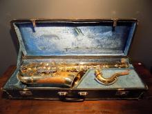 Prestige Tenor Saxophone