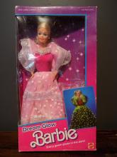 Vintage Original 1985 Dream Glow Barbie