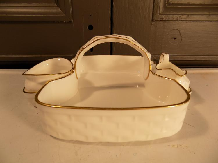 Hammersley and Co. Bone China Serving Dish