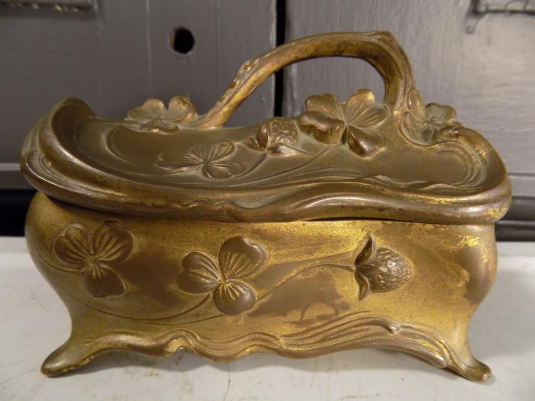 Art Nouveau Box