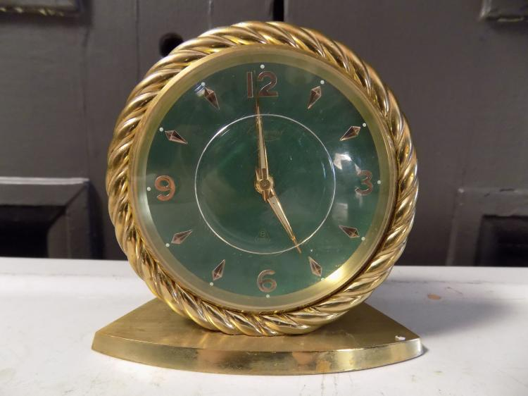 Rosemount Swiss Alarm Clock