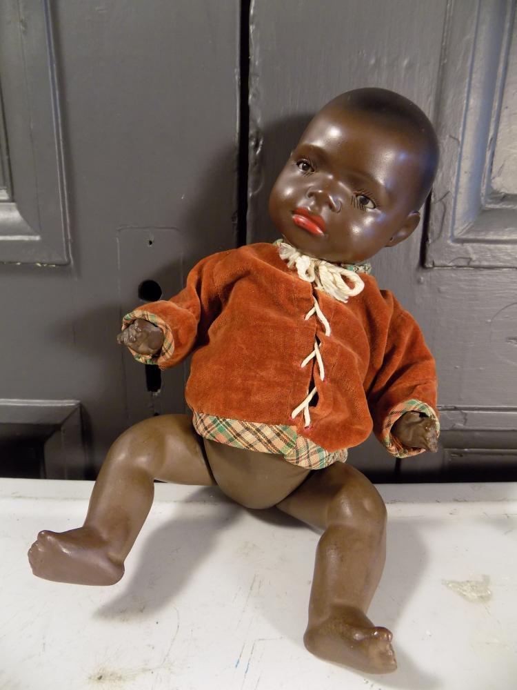 Heubach Koppelsdorf German Doll 399