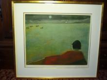 View Jean-Paul Lemieux art prices and auction results