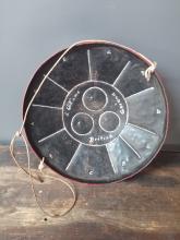 Vintage Steel Drum