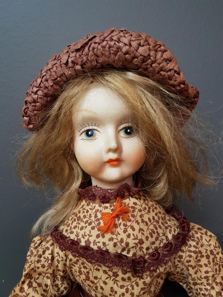 28 Best Antique Porcelain Dolls Lady F Gaultier