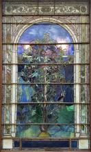 Exceptional Private Collection: Art Nouveau, Art Glass and Stained Glass