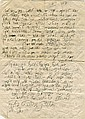 Important Letter by Rabbi Yitzchak Meir HaCohen Levine with Early Testimony of the Holocaust of European Jewry