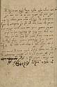Sefer Sod HaShem - Vienna, 1814 / Circumcision Record-Book - Germany, 1832-1857