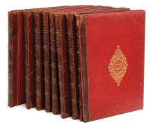 Francis Frith - Photographs of Palestine and Egypt - Edition in Eight Volumes, 1862