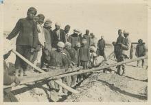 Photographs - Turkish Army during World War I -