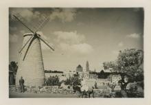 Photographs of Jerusalem - Hanania Brothers - Sets in Original Envelopes
