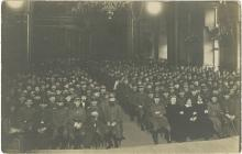 Collection of Postcards and Real-Photo Postcards - Jewish Soldiers - World War I