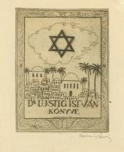 Large Collection of Bookplates