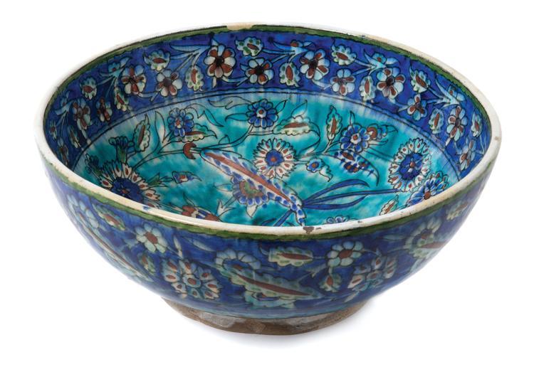 Bowl - Armenian Ceramics
