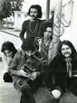 Latter-day band / The Churchills