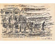 David Hendler (1904-1984) – Thirteen Works