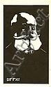 Meir Gur Aryeh - Figures, Meir Gur-Aryeh, Click for value