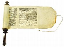 Esther Scroll