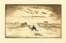 Online Auction no. 6 - Jewish Art and Artists